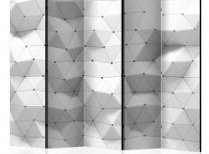 Paraván - Amazing Symmetry  II [Room Dividers]